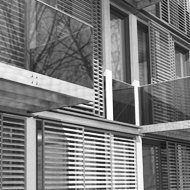 Studentenhuisvesting Huizingalaan