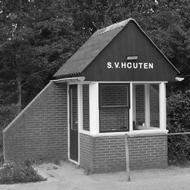 Clubhuis S.V. Houten