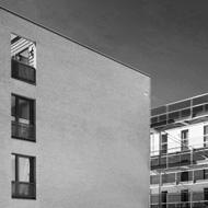 Appartementen A.J. Ernststraat