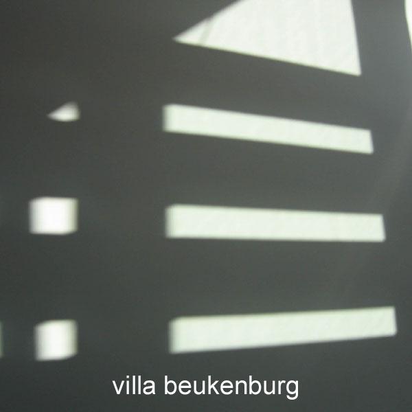 Villa Beukenburg in Groenekan