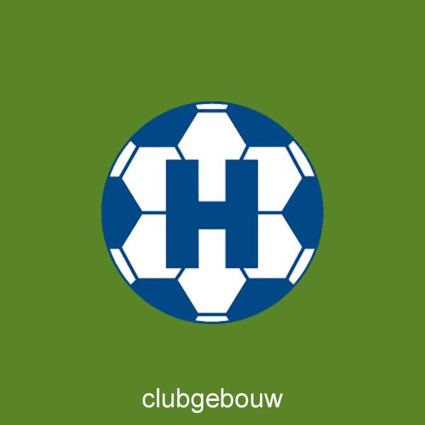 Uitbreiding clubgebouw voetbalclub SV Houten Oud Wulfseweg in Houten