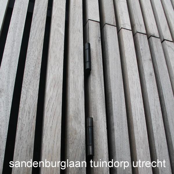 Uitbreiding woning aan de Sandenburglaan in Utrecht